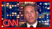 Chris Cuomo's passionate plea to the government: 'Do your damn job!' 1