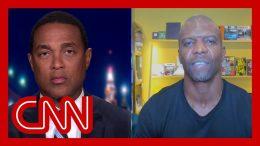 Actor Terry Crews addresses backlash over Black Lives Matter tweet 6