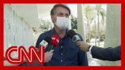 Bolsonaro tests positive for Covid-19 after downplaying virus 4