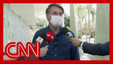 Bolsonaro tests positive for Covid-19 after downplaying virus 6