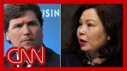 Senator who lost legs in Iraq hits back at Fox News host 3