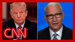 Cooper: Trump says US in a good place. His experts say otherwise 2