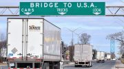 COVID-19 pandemic: Poll finds most Americans want the Canada-U.S. border to be reopened 4