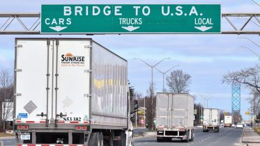COVID-19 pandemic: Poll finds most Americans want the Canada-U.S. border to be reopened 6