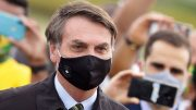 Brazil's President Jair Bolsonaro tests positive for COVID-19 2