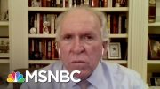 Brennan: Trump's Distraction Technique 'Taken Right Out Of The Authoritarian's Playbook' | MSNBC 3
