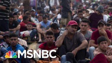 'Separated' Looks At The Border Humanitarian Crisis | Morning Joe | MSNBC 6