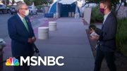 El Paso, TX Mayor: 'We Have A Significant Budget Shortfall' | Stephanie Ruhle | MSNBC 5