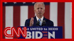 Biden on Trump: Our wartime president has surrendered 5