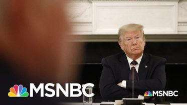 Trump Administration Gives Formal Notice Of Withdrawal From WHO | MSNBC 6