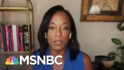 Trump's Rhetoric Of 'Hate, Division' Excludes 'Decent People' From His Campaign | MSNBC 5