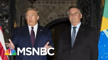 Chris Hayes: Trump Is Objectively Pro-Virus   All In   MSNBC 6