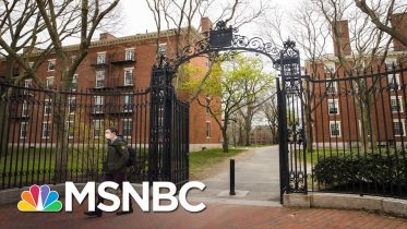 Harvard, Princeton Roll Out Plans For Fall Amid Trump Pressure To Reopen | All In | MSNBC 6