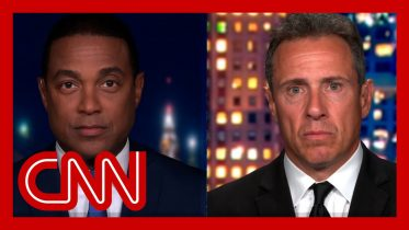 Cuomo and Lemon on people vandalizing Black Lives Matter mural: This is just wrong 6