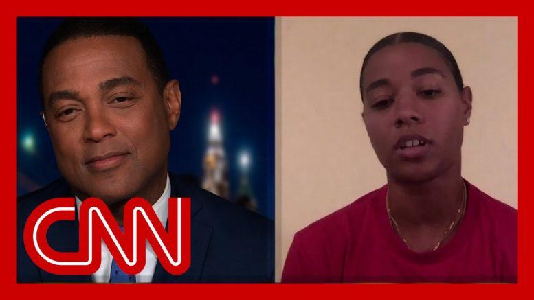 WNBA star Natasha Cloud challenges Georgia senator's Black Lives Matter objection 1