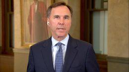 Morneau on federal finances: Canada still best among G7 nations despite COVID-19 spending 8