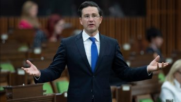Poilievre unhappy with Canada's ballooning deficit from COVID-19 spending 6