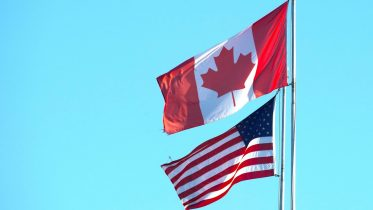 COVID-19 is out-of-control in the U.S., will that stall Canada's recovery? 5