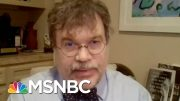 New Facts About Coronavirus As New Cases Surge In U.S. | The Last Word | MSNBC 4