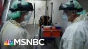 Public Health Expert: Texas May have A New York-Level COVID-19 Crisis | The 11th Hour | MSNBC 3