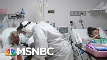 U.S. Now Has More Than Three Million Virus Cases | Morning Joe | MSNBC 6