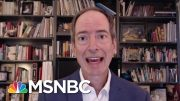 Infectious Diseases Experts Cautions U.S. Could See Death Rate Rise | Morning Joe | MSNBC 2