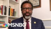 NAACP President: Meeting With Facebook Was A Waste Of Time | Morning Joe | MSNBC 3