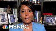Atlanta Mayor Discusses Coronavirus Symptoms | Morning Joe | MSNBC 3