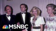 ''She Felt Morally Obligated': Friend On Mary Trump's New Book | Morning Joe | MSNBC 3
