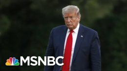 Supreme Court Expected To Rule On Two Cases Involving Trump On Last Day Of Term | MSNBC 3