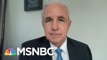 Miami-Dade Mayor Responds To Criticism Over Handling Of Virus | Stephanie Ruhle | MSNBC 6