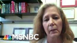 Pathologist Shares Findings From Autopsies Of COVID-19 Patients   MTP Daily   MSNBC 6