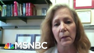Pathologist Shares Findings From Autopsies Of COVID-19 Patients | MTP Daily | MSNBC 6