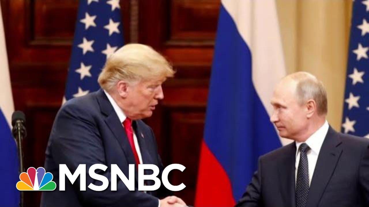 Will Trump Publicly Condemn Bounty Plot?   Morning Joe   MSNBC 6