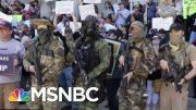 More Advertisers Boycotting Facebook In Response To Hate Groups | Morning Joe | MSNBC 4