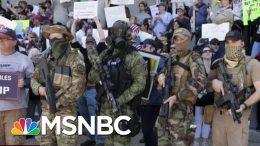 More Advertisers Boycotting Facebook In Response To Hate Groups | Morning Joe | MSNBC 7