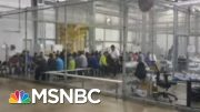 Jacob Soboroff: Trump Pushed To Restart Family Separations In March 2019 | The Last Word | MSNBC 4