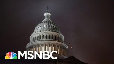 James Carville On Prediction Of A 'Democratic Tsunami' In November | The 11th Hour | MSNBC 5