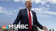 After Masks, Is Trump Now Politicizing Reopening Schools? | The 11th Hour | MSNBC 4