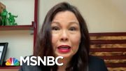 Armed Services Member: When Did We Know About Bounties? | Morning Joe | MSNBC 3