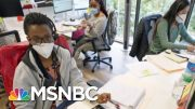 Trump Admin. Pushes For Schools To Fully Reopen This Fall, But How? - Day That Was | MSNBC 4