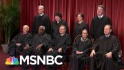 Will We See Trump's Taxes? Pete Williams On What Comes Next After SC Rulings | Craig Melvin | MSNBC 2