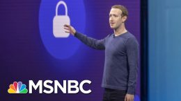 Facebook's Own Audit Finds 'Setbacks For Civil Rights' | Stephanie Ruhle | MSNBC 3