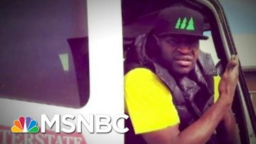 New George Floyd Evidence Shows He Pleaded 'I Can't Breathe' Over 20 Times   MSNBC 6