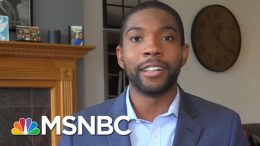 Officer's Motion To Dismiss In Floyd Trial Reveals Body Cam Transcripts, Training Materials | MSNBC 2