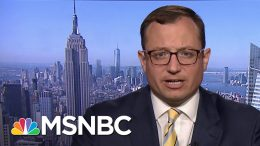 Supreme Court Blocks Congress From Getting Trump's Taxes, For Now | MSNBC 2