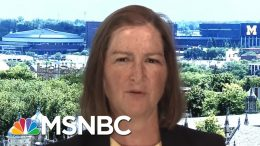 Fmr. U.S. Attorney: New Audio Reveals Questioner 'Coaching' Officer In Breonna Taylor Death | MSNBC 6