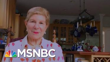 Nina Totenberg: '[Roberts] Is The Most Powerful Chief Justice, Probably Since The 1930s' | MSNBC 6