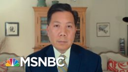 'Another Wave Of Layoffs' Is Coming: Obama Deputy Sec. Of Labor Says Recovery Is 'Stalled' | MSNBC 3