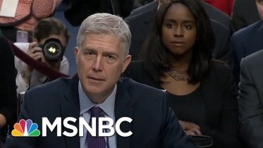 Trump Loses Tax Case As His Own SCOTUS Appointees Rule Against Him | MSNBC 6